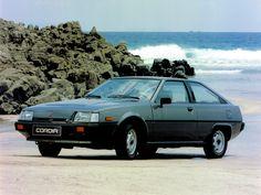 Mitsubishi Cordia