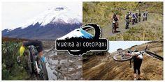 #VueltaalCotopaxi