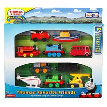 Fisher-Price Thomas and Friends