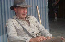 Harrison Ford – Wikipedia