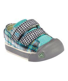 Plaid Sula Sneaker  #zulily #fall