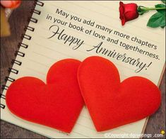 Convey your best wishes to an amazing couple on their Anniversary day. Send messages, quotes, and images to your loved ones on their Anniversary. Marriage Anniversary Wishes Quotes, Happy Anniversary My Love, Happy Wedding Anniversary Wishes, Happy Anniversary Cakes, Anniversary Message, Anniversary Cards, Happy Marriage Day Wishes, Anniversary Greetings, Happy Birthday Best Friend Quotes