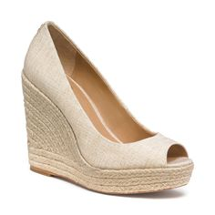 COACH MILAN WEDGE | Lord and Taylor