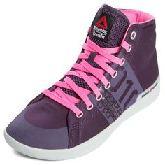 Our newest addition to the strength shoe family features a durable mid-cut silhouette for stability, and a full rubber outsole. Get a pair from Rogue! Crossfit Shoes, Reebok Crossfit, Workout Shoes, Workout Gear, Workouts, Lifting Shoes For Women, Weight Lifting Shoes, Cute Gym Outfits, Shopping