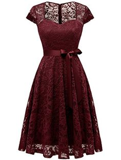 Summer Dress Short Sleeve Women'S Office Lace Dress VNeck Hollow Red Black White Ladies Casual Dress Vestidos burgundy dress M Source by roxaneantle summer dress Short Summer Dresses, Short Lace Dress, Short Sleeve Dresses, Dresses With Sleeves, Dress Lace, Lace Bridesmaid Dresses, Homecoming Dresses, Prom Dress, Pretty Dresses