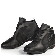Spyke #leather Comfort #motorcycle #urban #boots Mens Motorcycle Boots, Cheap Boots, Boots For Sale, Leather Boots, High Top Sneakers, Urban, Shoes, Women, Style