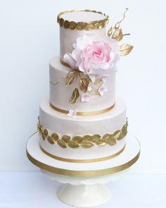 Beautiful Wedding Cakes, Wedding Cake Designs, Special Day, Desserts, Food, Tailgate Desserts, Deserts, Essen, Postres