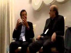 """II Congreso de Neurociencia: Mesa redonda """"El Cerebro Innovador"""""""