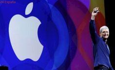 Apple anunciará novedades sobre iOS, MacOS y WatchOS el próximo 5 de junio
