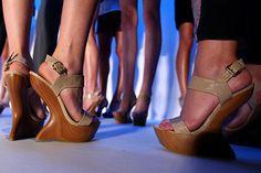 fashion week australia 2013