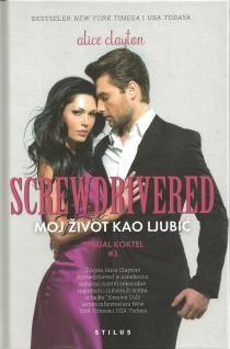 Treća u nizu iz serijala Koktel, Screwdrivered je neobična romantična komedija koja parodira stereotipe o bujnim damama u korzetima, strasti na prvi pogled i vječnoj ljubavi, uz dodatak povijesnih dokumenata.