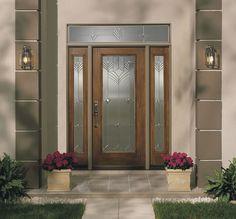 Cool House Entrances Designs Ideas I Homes Entrance Of Home ...