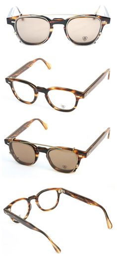 Arnell 55 at Tart Optical | Retro Eyewear.