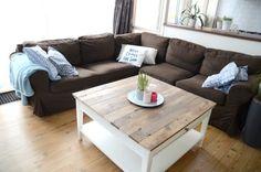 Ikea Liatorp salontafel hack – EMOMA