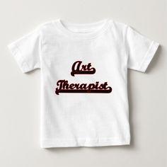 Art Therapist Classic Job Design Tee T Shirt, Hoodie Sweatshirt