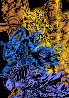 DS art,Dark Souls,фэндомы,Hawkeye Gough,DS персонажи,Artorias The Abysswalker,Dragon slayer Ornstein,Lord's Blade Ciaran