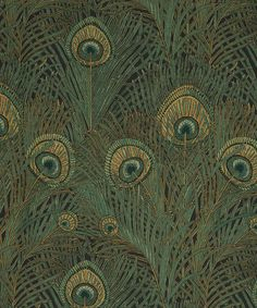 Liberty Furnishing Fabrics Mermaid Hera Linen Union | Roll Stock | Liberty.co.uk