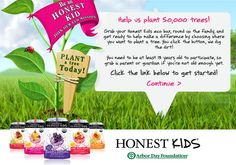 www.Honest-Kids.com