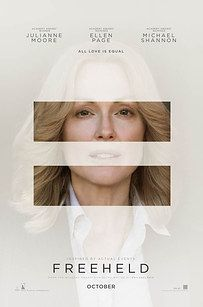 "Love Is Love For Julianne Moore And Ellen Page In The First ""Freeheld"" Trailer"