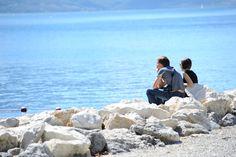 Riva del Garda Garda Trentino Lake Garda Riva Del Garda, Lake Garda