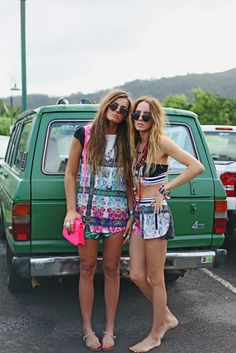 46 Best Festival Inspiration images | Festival fashion