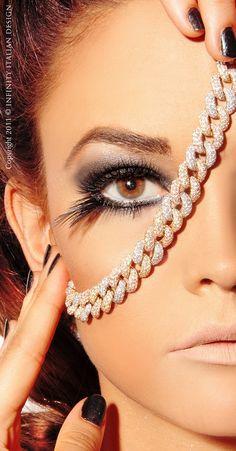 DIAMOND BRACELET LOLA ROSSA JEWELLERY