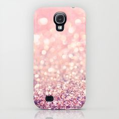 Blush iPhone & iPod Case - $35 from Society6.com. For the Galaxy S4 that I may or may not be buying in the next few weeks.