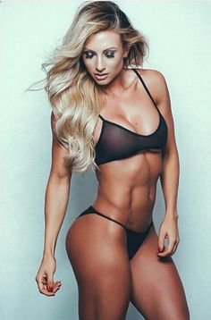 The Beautiful Paige Hathaway