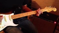 Fender Squier Stratocaster JV Series 1982
