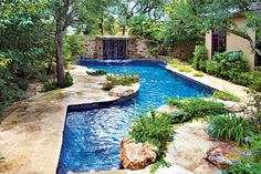 ... Blue Haven Pools and Spa's ...