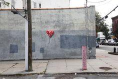 New York jagt Banksy - News Kultur: Kunst - tagesanzeiger.ch