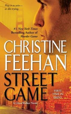 book cover of Street Game
