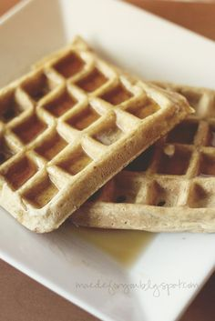 maede.for.you.: Homemade Waffle & Pancake Mix