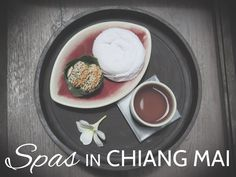 Best Spas in Chiang Mai #travel #thailand #chiangmai