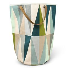 Spear Laundry Hamper available at Furbish