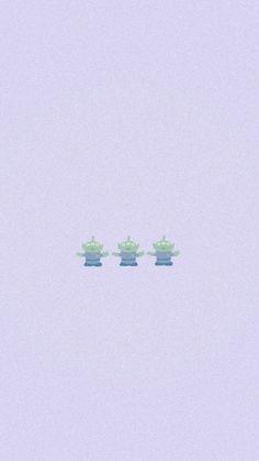 Man Wallpaper, Soft Wallpaper, Screen Wallpaper, Aesthetic Iphone Wallpaper, Disney Wallpaper, Aesthetic Wallpapers, Toy Story Movie, Toy Story Alien, Disney Magic