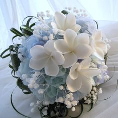 Whimsical Wedding Flowers, Beautiful Bouquet Of Flowers, White Wedding Flowers, Pastel Flowers, Wedding Flower Arrangements, Flower Bouquet Wedding, White Flowers, Floral Arrangements, Beautiful Flowers