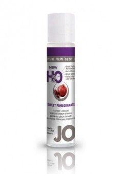 Lubrifiant H2O Sweet Pomegranate