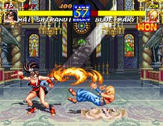 Fatal Fury 3 available now on PS4 and Xbox One: As part of the ever-expanding ACA Neo Geo range, Hamster have released colourful Fatal Fury…