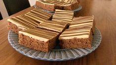 Kentuckyn kakun kuorrute on oikein sopiva myös makealle piirakalle. Sekä vaalea että tumma pohja ovat sopivia. Jos jätät ohjeesta pois kaaka... Sweet Recipes, Cake Recipes, Dessert Recipes, Desserts, Finnish Recipes, Sweet Bakery, Sweet Pastries, Cake Bars, Sweet Pie