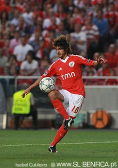 Pablo Aimar | #benfica