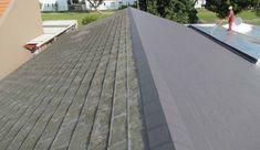 SBS: Consulting Fascia Board, Building A Pergola, Roof Design, Skylight, Outdoor Decor, Home, Dormer House, Ad Home, Homes