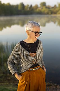 Ravelry: St Catherines pattern by Kate Davies Designs I Cord, Bind Off, How To Purl Knit, Knit Picks, Garter Stitch, One Piece, Outfits, Knitting Patterns, Jumper Patterns