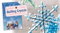 Intro Video til vores sønderjyske specialitet: Quilling Krystal