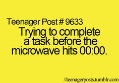 I think I do this everyday lol