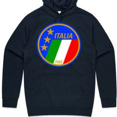 Italy Retro Hoodie Hoodies, Sweatshirts, How Are You Feeling, Italy, Pullover, Retro, Products, Fashion, Moda