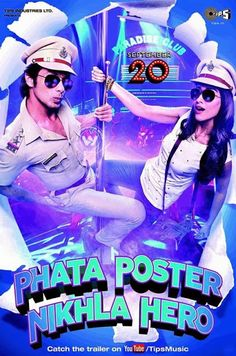 Phata Poster Nikla Hero - Bollywood Movie Review on Sufiyana Soul #Bollywood #Movie #Review