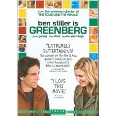 I'm learning all about GREENBERG BY STILLER, BEN (DVD) at @Influenster!