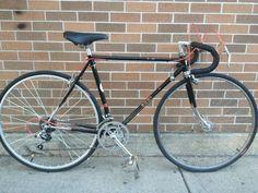 Bike Boom refurbished bikes: Schwinn Voyageur 11.8 Road bike
