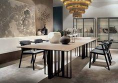 Creatividad en diseño de vanguardia. Creativity in avant-garde design. #venaBANNI #design #furniture #muebles #proyectos #quality #designers #elegance #order #diseñointerior #estetica #style